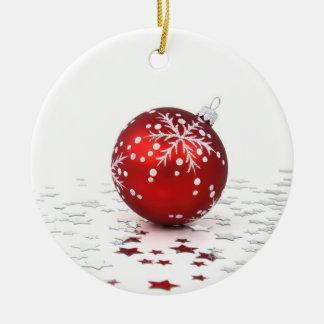 Estrellas del día de fiesta del navidad adornos de navidad