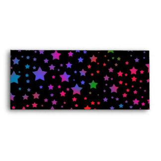 Estrellas del neón