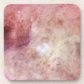 Estrellas del trapecio de la nebulosa de Orión Posavasos De Bebidas