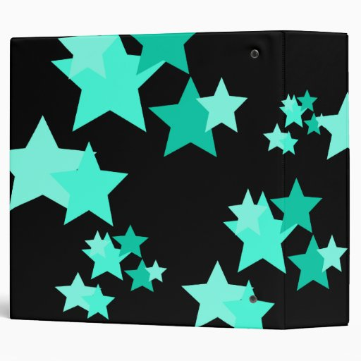 """Estrellas del trullo y del negro 2"""" carpeta"""