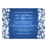 Estrellas elegantes del deslumbramiento del boda a invitacion personal