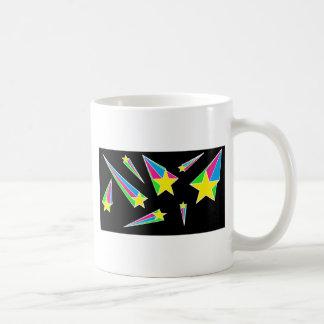 estrellas fugaces taza