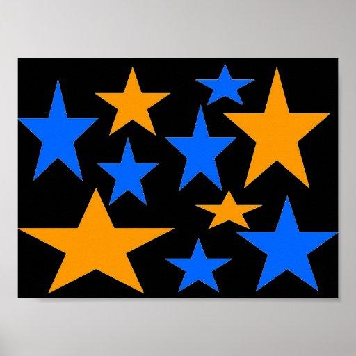 Estrellas Impresiones