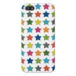 Estrellas (iPhone 5/5s) iPhone 5 Cárcasas
