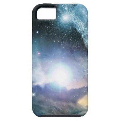 Estrellas iPhone 5 Carcasas