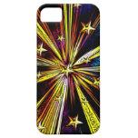 Estrellas iPhone 5 Case-Mate Cárcasas