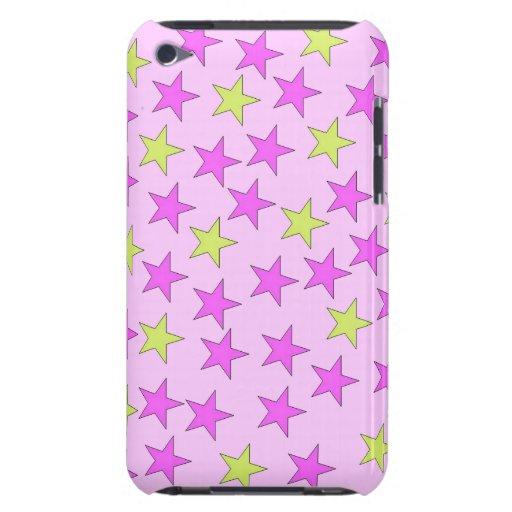 Estrellas iPod Touch Carcasas