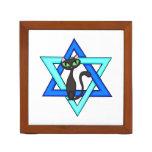 Estrellas judías del gato