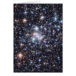 Estrellas/NGC 290/NASA/Hubble Tarjeta De Felicitación