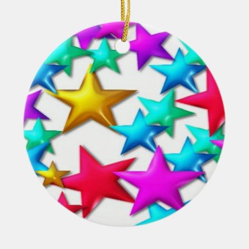Estrellas Ornatos
