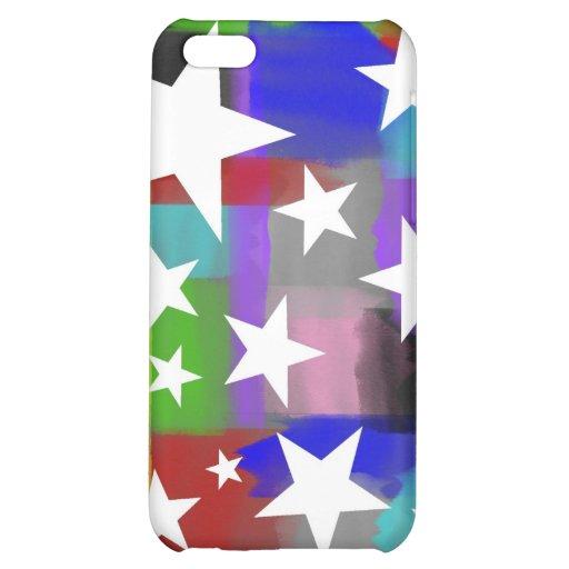 Estrellas pintadas