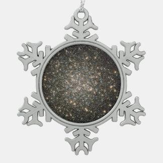 Estrellas que brillan adorno