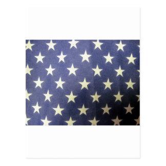 Estrellas Tarjeta Postal