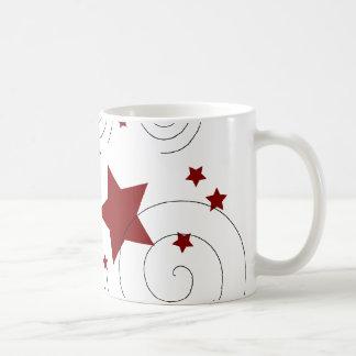 Estrellas Tazas