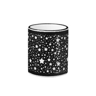Estrellas Tazas De Café