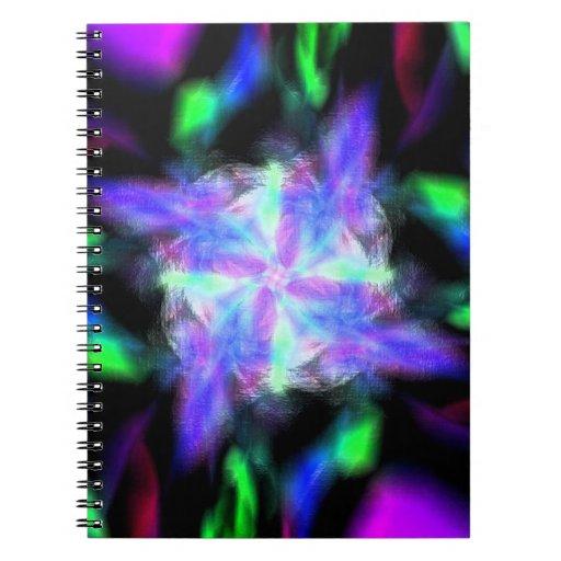 Estrellato Note Book