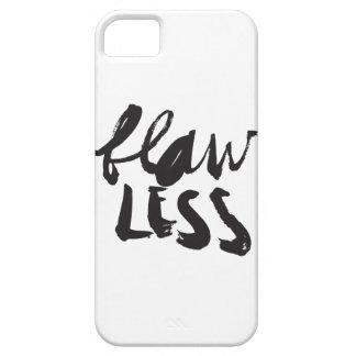 Estropee menos caja del teléfono iPhone 5 fundas