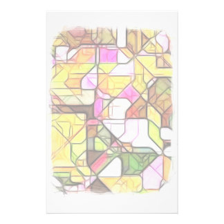 Estructura abstracta 1  papeleria de diseño