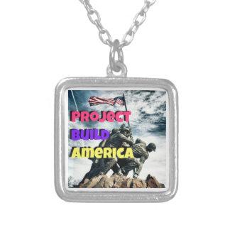 Estructura América del proyecto Colgante