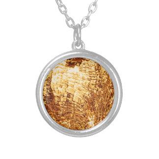estructura de oro joyería