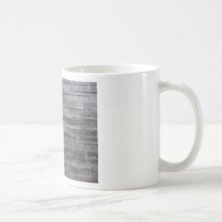 Estructura de piedra taza