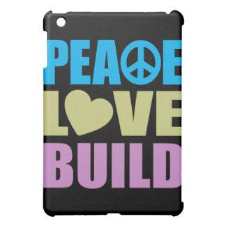 Estructura del amor de la paz
