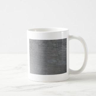 Estructura del cemento taza