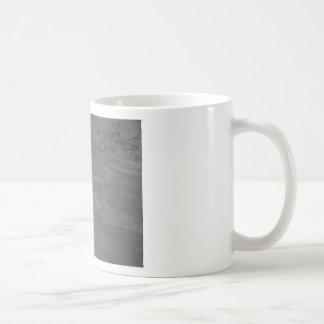 Estructura del cemento taza clásica