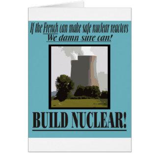Estructura nuclear tarjeton