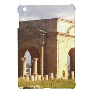 Estructura romana de Jerash