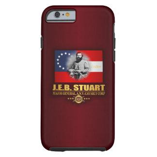 Estuardo (patriota meridional) funda de iPhone 6 tough