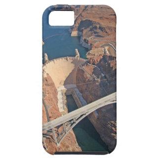 Estuche rígido del iPhone del Preso Hoover iPhone 5 Funda