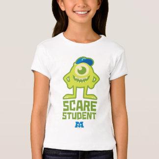 Estudiante 2 del susto de Mike Camisas