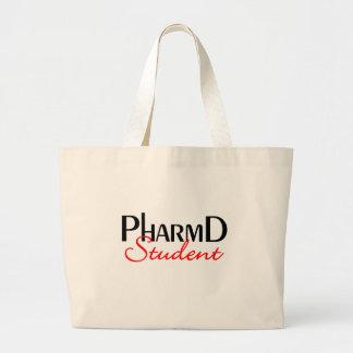 Estudiante de PHARMD Bolsas De Mano