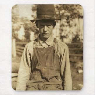 Estudiante del condado de Pocahontas, los años 20 Tapetes De Raton