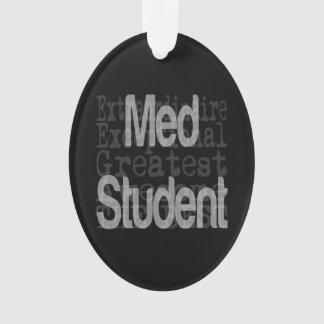 Estudiante del MED Extraordinaire