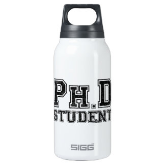Estudiante del Ph.D