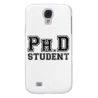 Estudiante del Ph.D Funda Para Galaxy S4