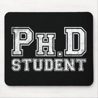 Estudiante del Ph.D Mousepad