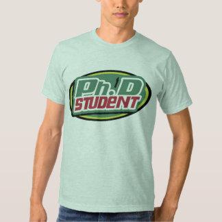 Estudiante del PhD Playera