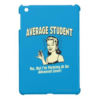 Estudiante medio: El ir de fiesta avanzado