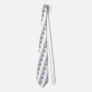 estudiantes de los profesores sustituto de la corbatas