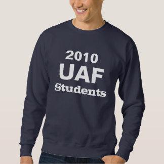 estudiantes del uaf en 2010 suéter