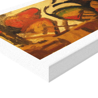 Estudio de Cezanne Lona Estirada Galerias
