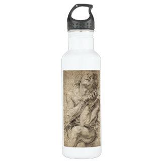 Estudio de Daniel en la guarida del león de Paul Botella De Agua