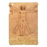 Estudio de la anatomía de Leonardo da Vinci del