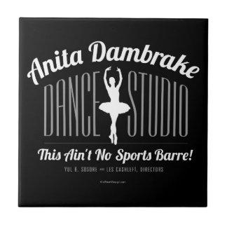 Estudio de la danza de Anita Dambrake