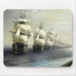 Estudio de la flota del Mar Negro Tapete De Raton