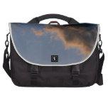 Estudio de la nube bolsas para portatil