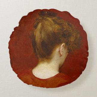 Estudio de Lilia, 1887 (aceite en lona)